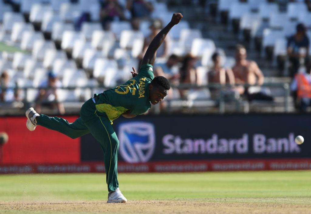3 Team Cricket South Africa: Kagiso Rabada and Chris Morris to miss Solidarity Cup; Heinrich Klaasen to lead Kingfishers