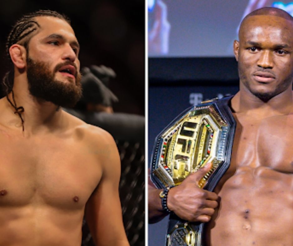Kamaru Usman VS Jorge Masvidal UFC 251: Kamaru Usman Defeats Jorge Masvidal, and retains Welterweight title, UFC 251