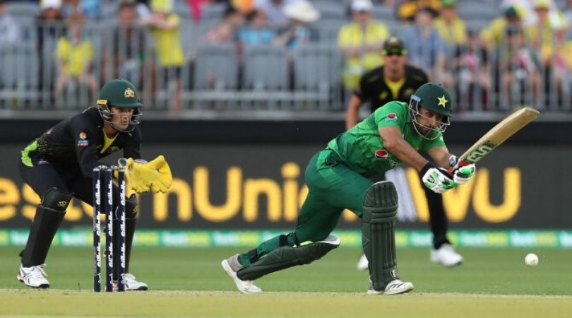 Pakistan tour of England 2020: Khushdil Shah likely to miss first Test after fractured thumb