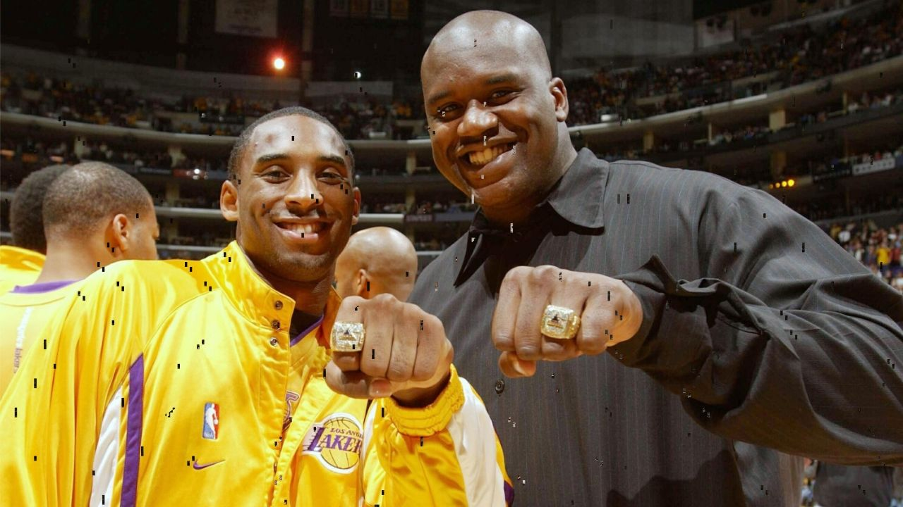 Kobe Bryant S Dad Auctions Off Gifted 1999 2000 Lakers Championship Ring Doesn T Get Desired Amount The Sportsrush