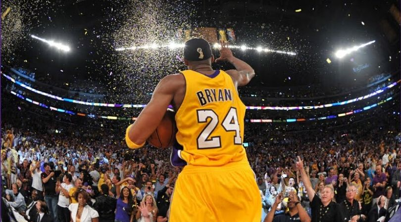 Kobe Bryant 2020 Documentary trailer