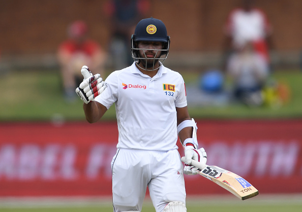 Sri Lanka's Kusal Mendis arrested as road accident allegedly kills 64-year old