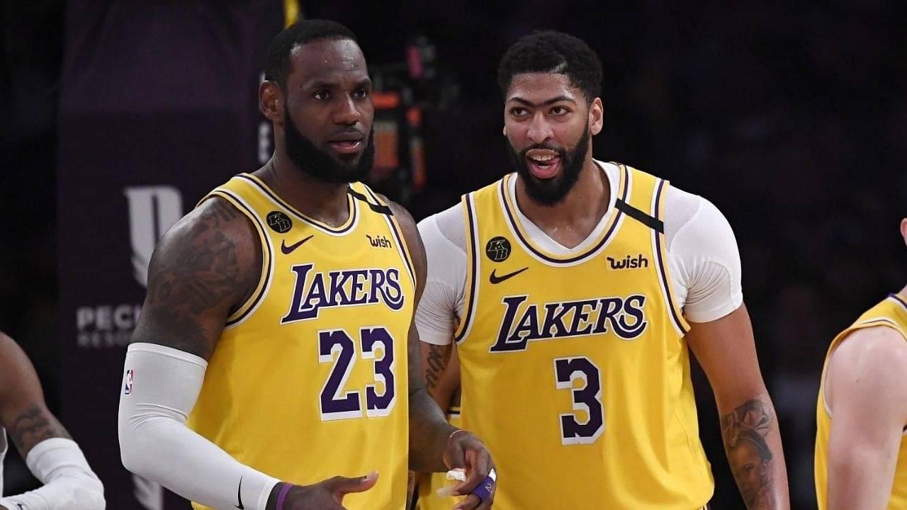 Lakers news
