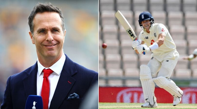 Michael Vaughan speaks against Joe Denly playing over Zac Crawley at Old Trafford