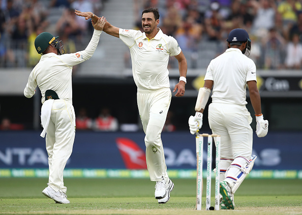 India's tour of Australia 2020: WACA open to replace MCG for Boxing Day Test