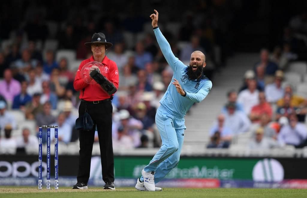 Ireland tour of England 2020: Moeen Ali named England ODI vice-captain
