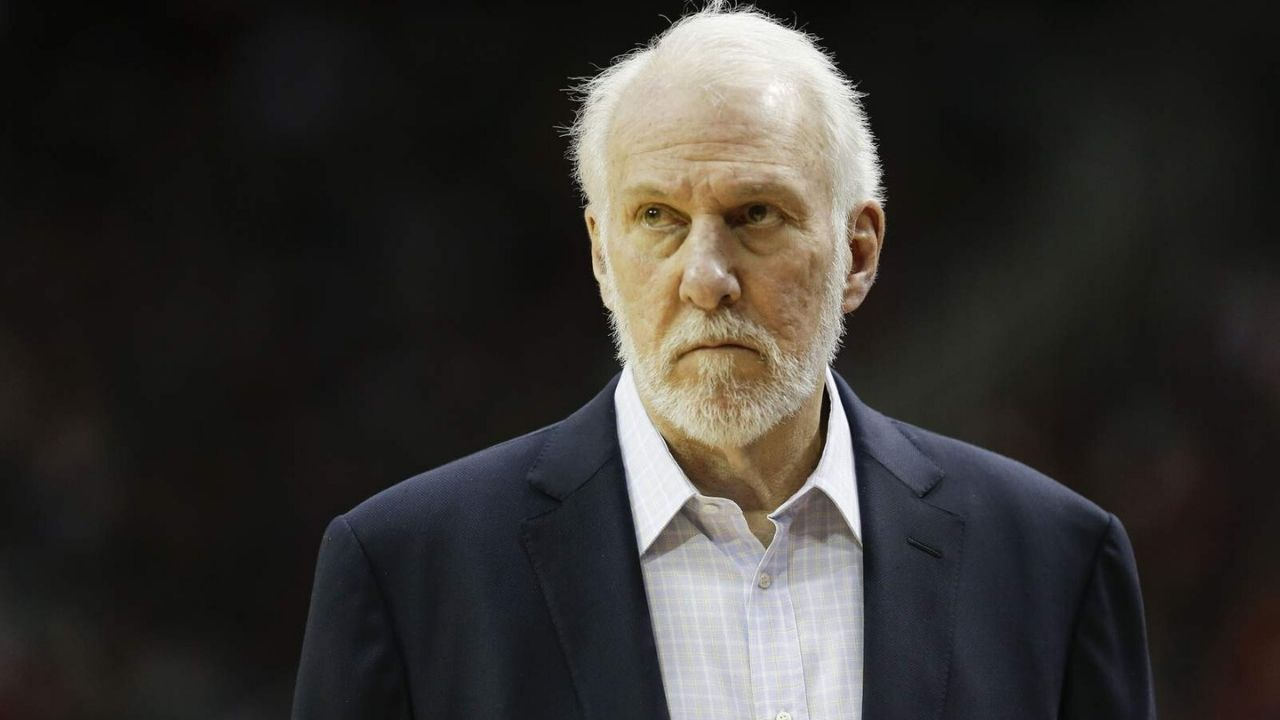 NBA Head Coach Salary