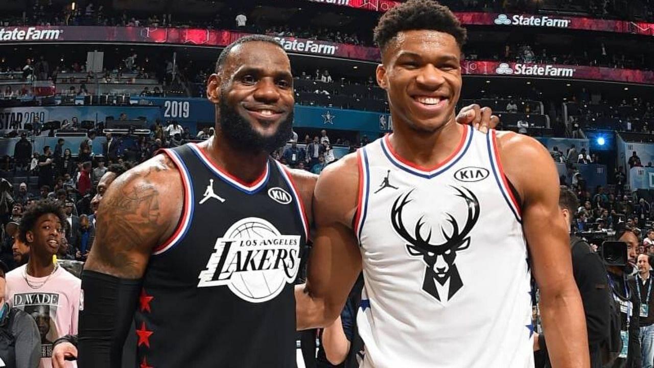 NBA Awards: Voting