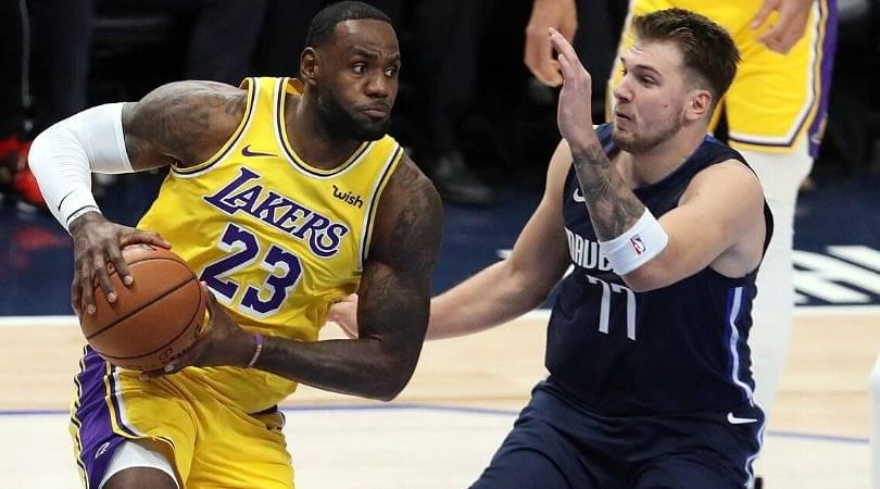 NBA Scrimmage Schedule