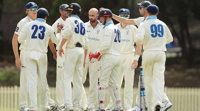 Sheffield Shield 2020-21: Cricket Australia returns to Kookaburra ball to aid spinners