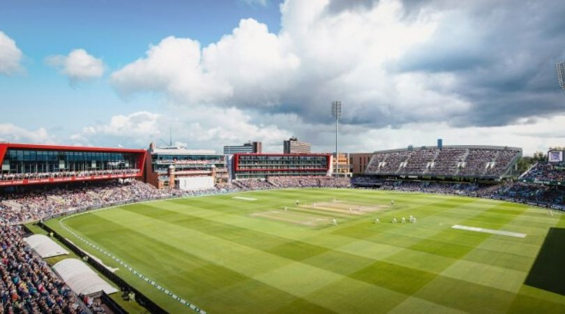 Weather Forecast Manchester: What is the weather prediction for England vs West Indies Old Trafford Test?