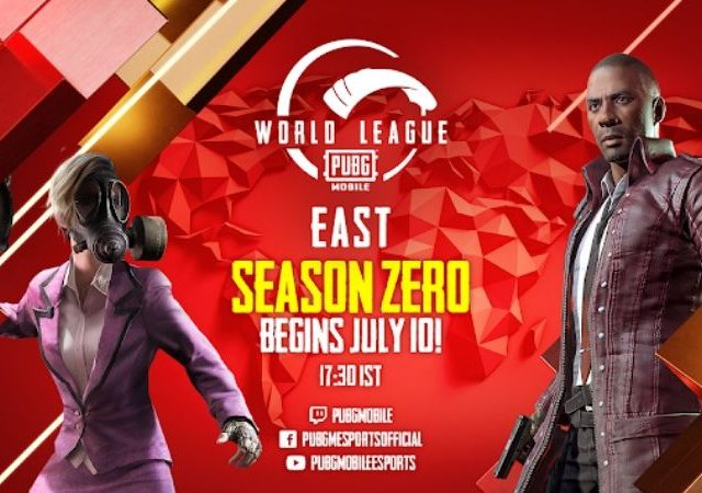 PMWL East Standings & Points Table for Finals: Bigetron RA Wins PMWL East Finals, OR and Scout Came 2nd   PUBG News