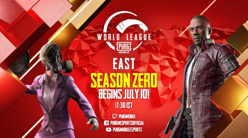 PMWL East Standings & Points Table for Finals: Bigetron RA Wins PMWL East Finals, OR and Scout Came 2nd | PUBG News