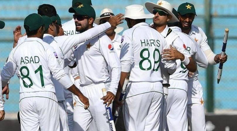 Pakistan tour of England 2020: Sarfaraz Ahmed, Wahab Riaz and Shadab Khan included in 20-man Test squad