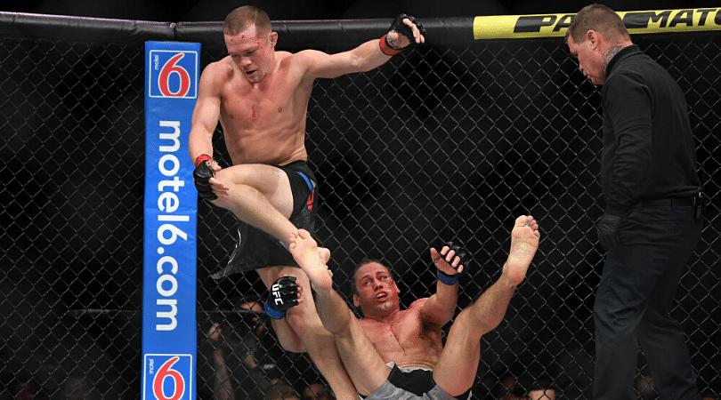 Petr Yan decimates Jose Aldo to become new Bantamweight Champion at UFC 251