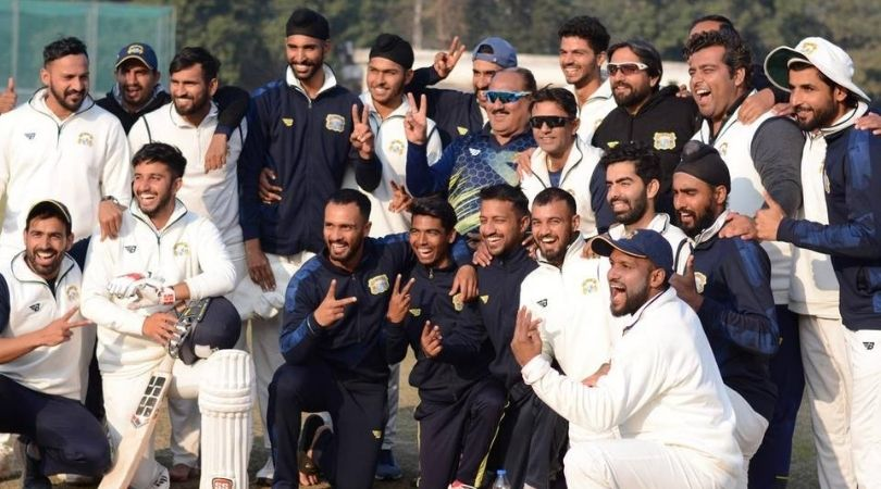 Punjab Cricket Association introduces annual contract system for top 30 players