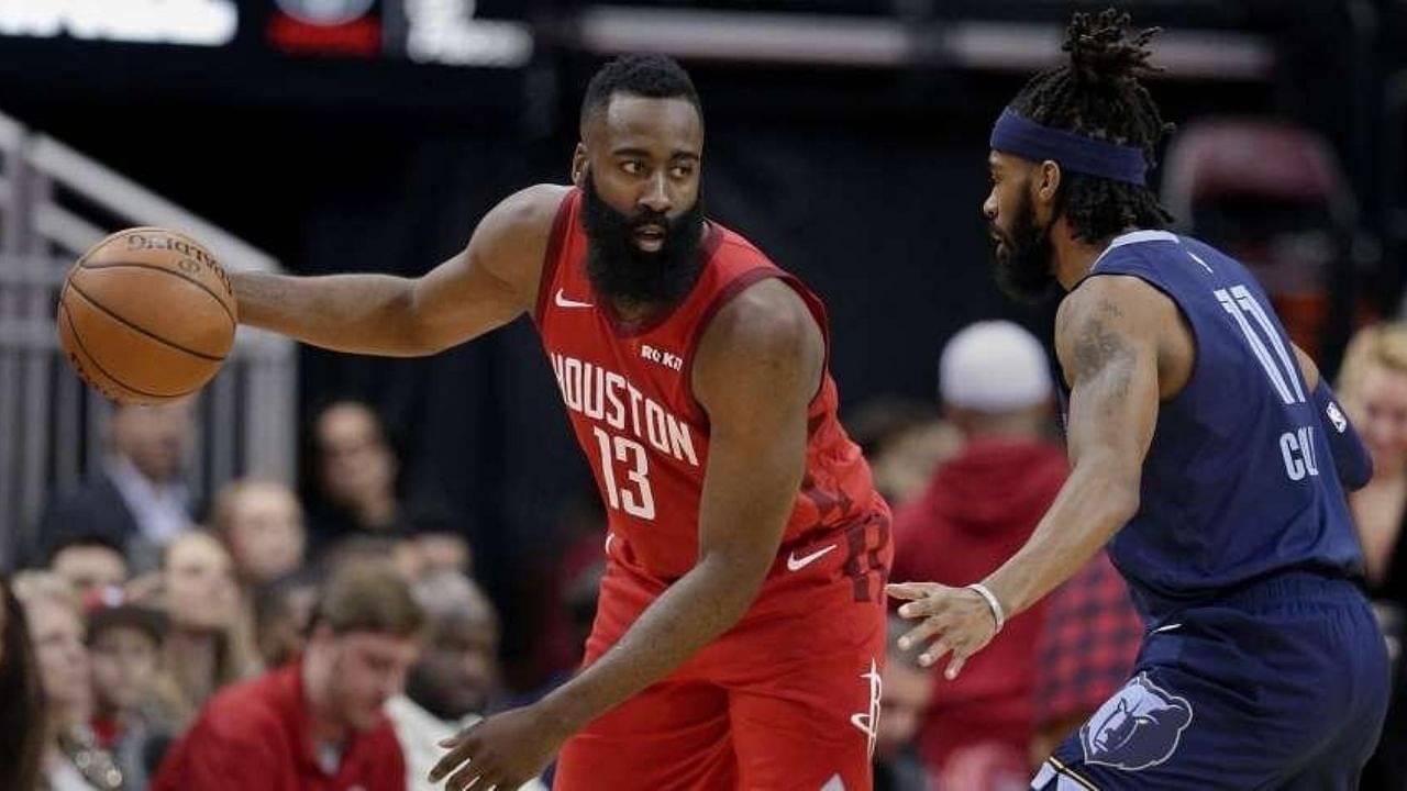 Rockets vs Grizzlies Scrimmage TV Schedule