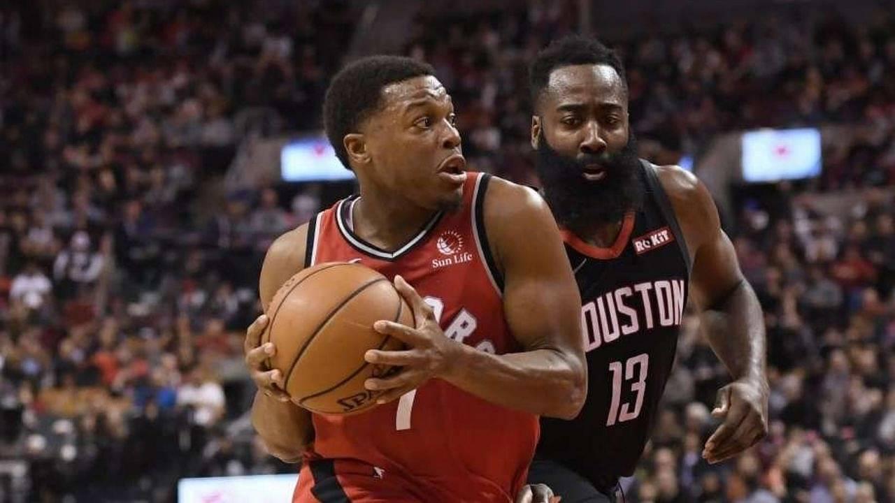 Rockets vs Raptors Scrimmage Live Stream and TV Schedule