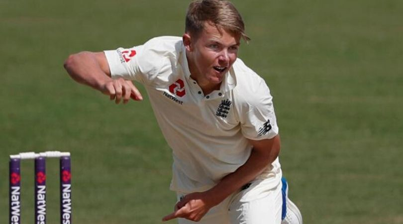 West Indies tour of England 2020: Sam Curran down with sickness; self-isolating at Ageas Bowl