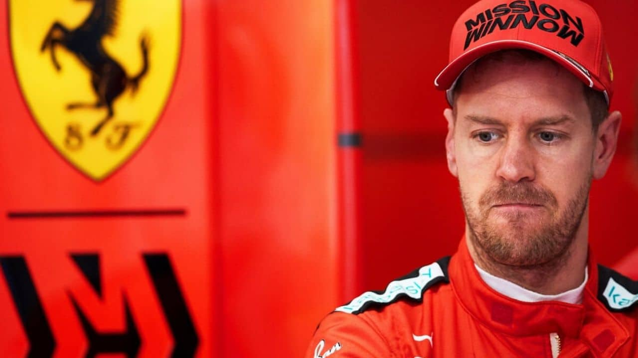 Sebastian Vettel to retire