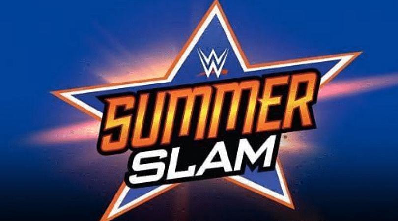 SummerSlam 2020's first Title match made official