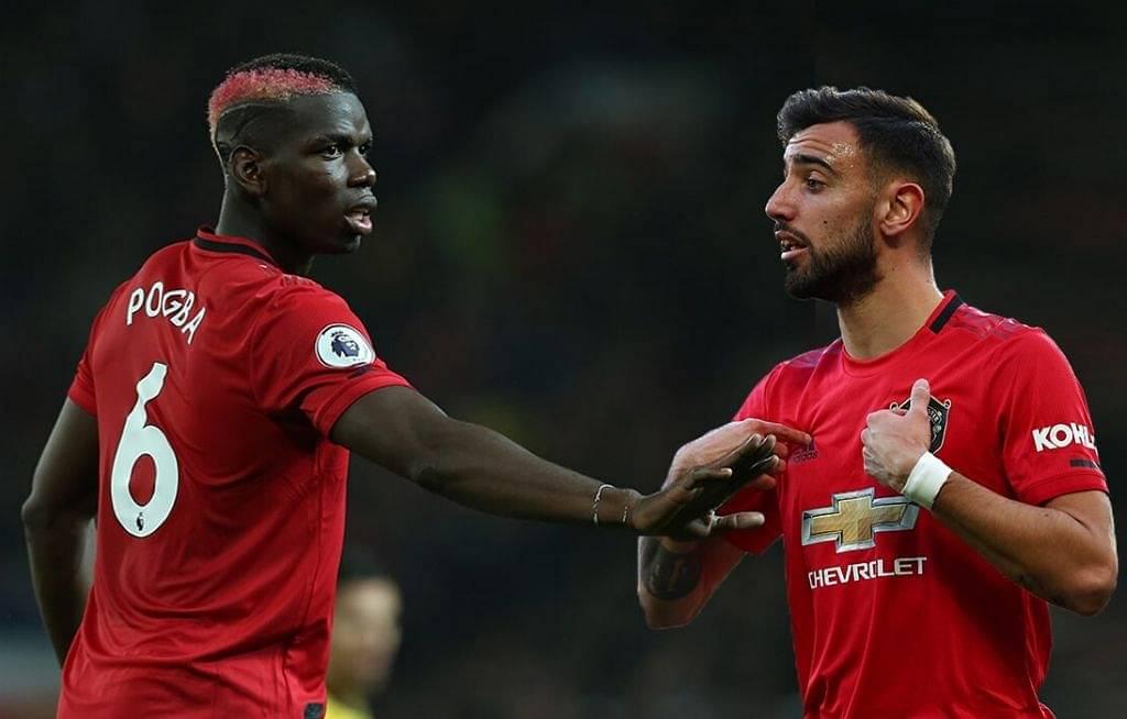 MUN vs WHU Dream11 Prediction : Manchester United Vs West Ham Best Dream 11 team for United Premier League 2019-20