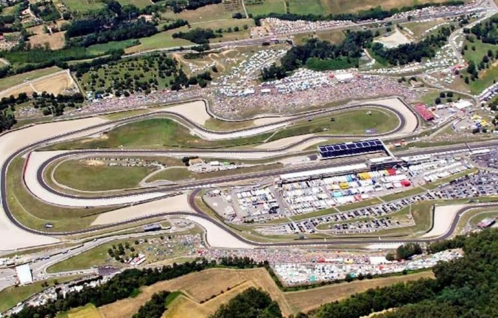 Mugello Track Record: Who helds the lap record at the Italian circuit making its debut in Formula 1?
