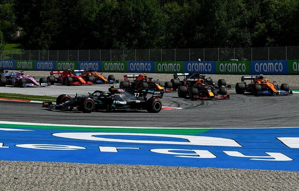 F1 FP2 Results: Red Bull's Max Verstappen triumphs in second practice session | Formula 1 2020 Styrian GP