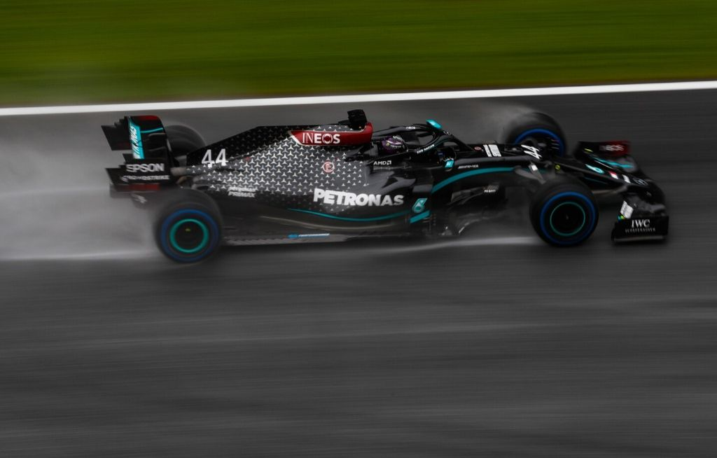 F1 Styrian GP Qualifying Results and Standings: Lewis Hamilton dramatically takes the pole position