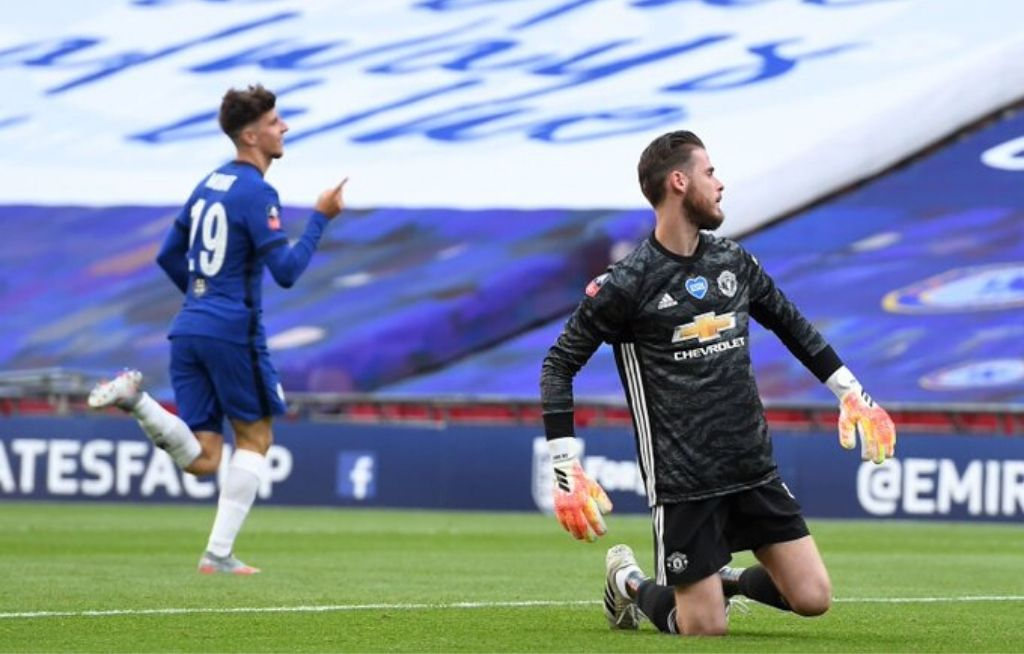 Chelsea vs Manchester United : David de Gea Set To Be Out For Entire March Owing To Personal Reasons