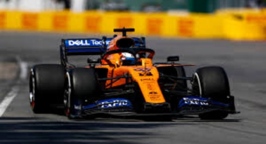 McLaren to sell minority stake of the team to accumulate funds