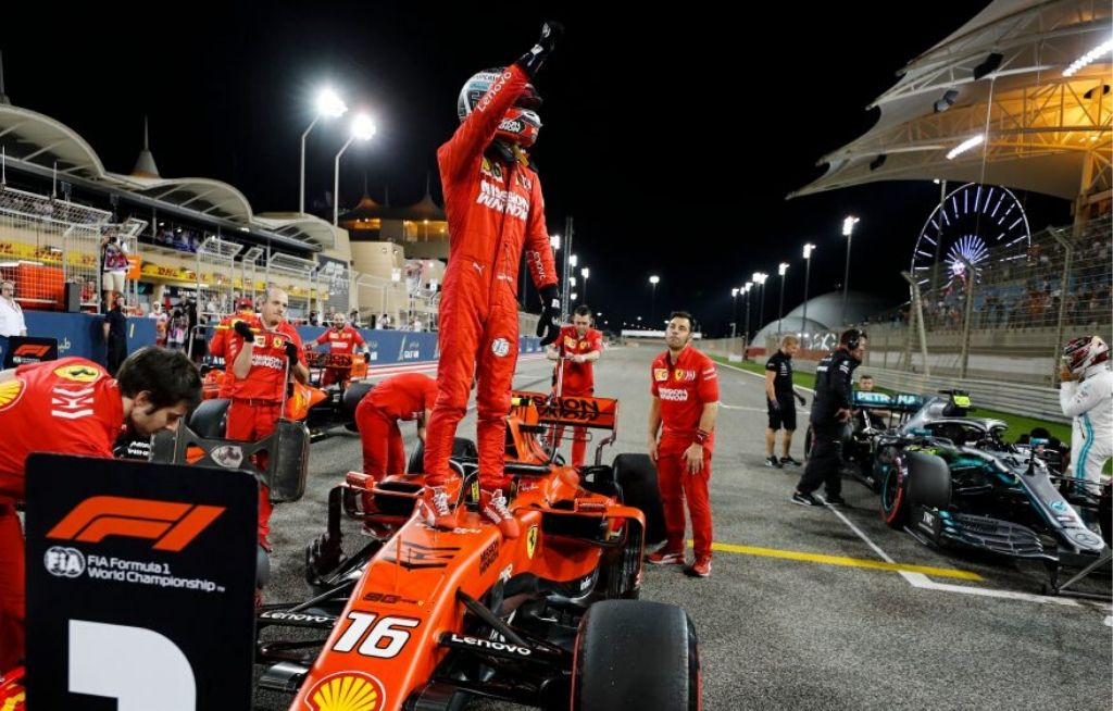 Most F1 Pole Positions: List of F1 drivers with most pole positions in history of Formula 1