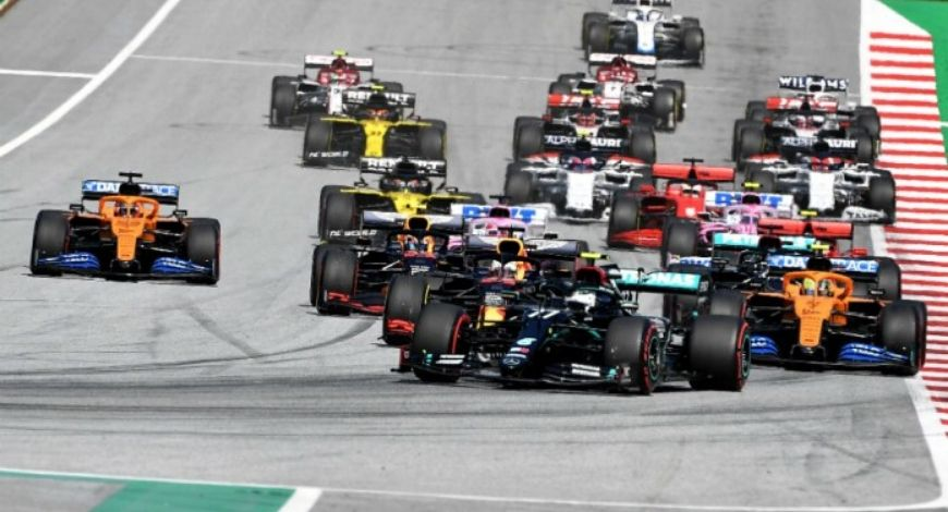 Styrian GP 2020: What is Styrian Grand Prix; Second Austrian race explained