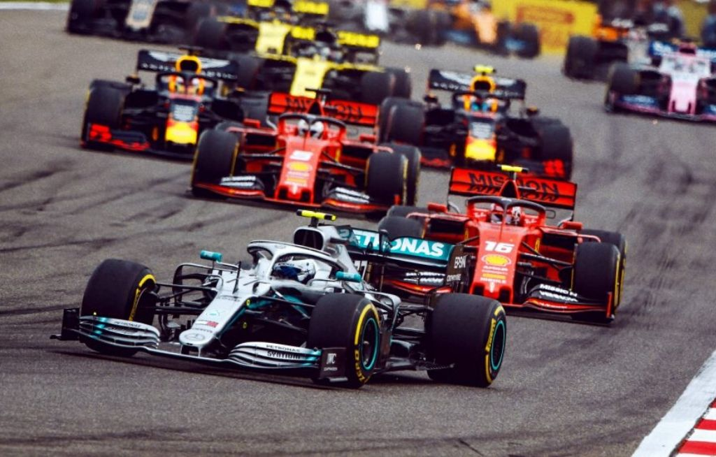 F1 Live Stream Styrian Gp 2020 Start Timing And Broadcast Channel When And Where To Watch The Formula 1 Grand Prix Qualifying And Race In Usa Uk Canada And India The Sportsrush