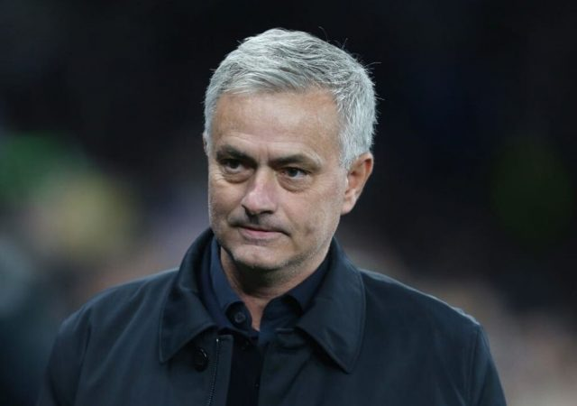 """Jose Mourinho Falling Out Of Favour With Tottenham's """"bored and frustrated"""" Squad"""