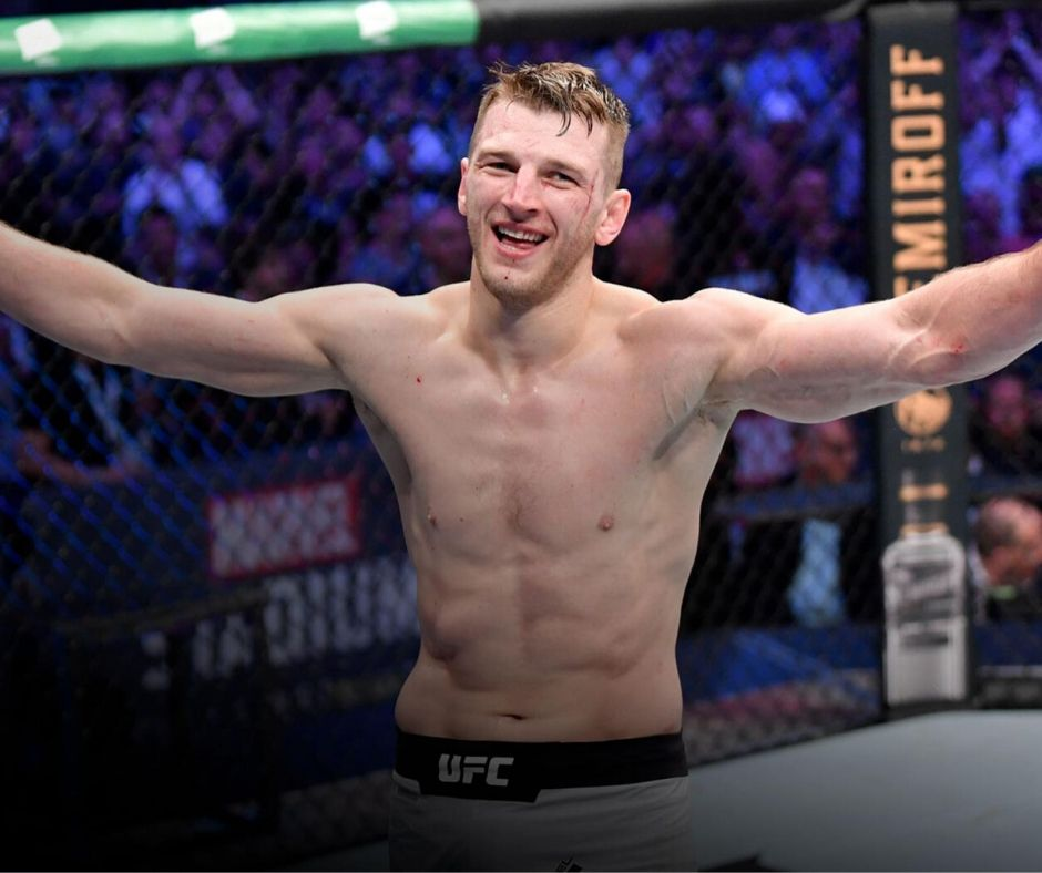 Find Out Who Dan Hooker Wants To Fight Next, And What Mistake He Committed Against Dustin Poirier