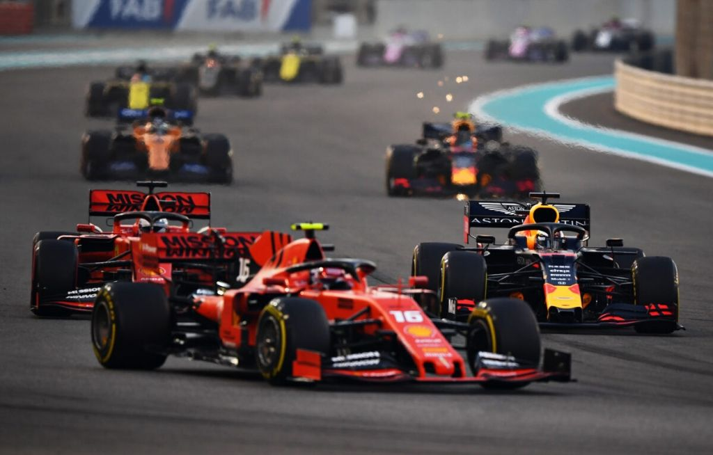 F1 Qualifying Stream and Start Time : What time is F1 Qualifying Today, Where to Watch it | Austrian Grand Prix 2020