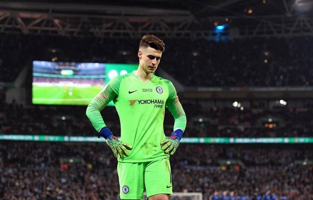 Chelsea Transfer News: Blues aiming Ajax goalkeeper to replace Kepa Arrizabalaga