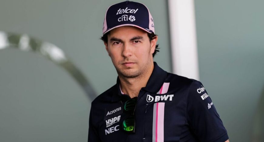 Sergio Perez: Which F1 team will the Mexican drive for in the 2021 Formula 1 season?