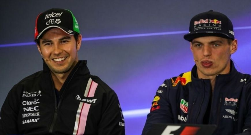 Sergio Perez to Red Bull: Racing Point driver ready to challenge Red Bull doyen for 2021 seat