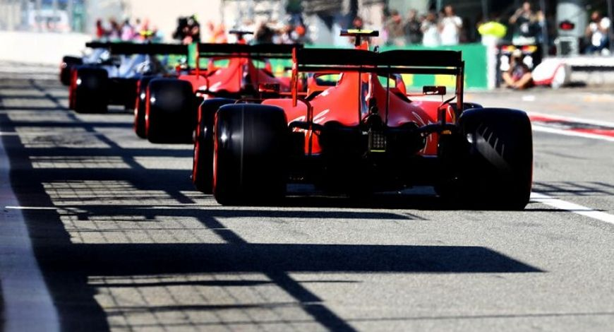 F1 Qualifying Live Stream and Start Time: What time is F1 Qualifying Today, Where to Watch it | Hungarian Grand Prix 2020