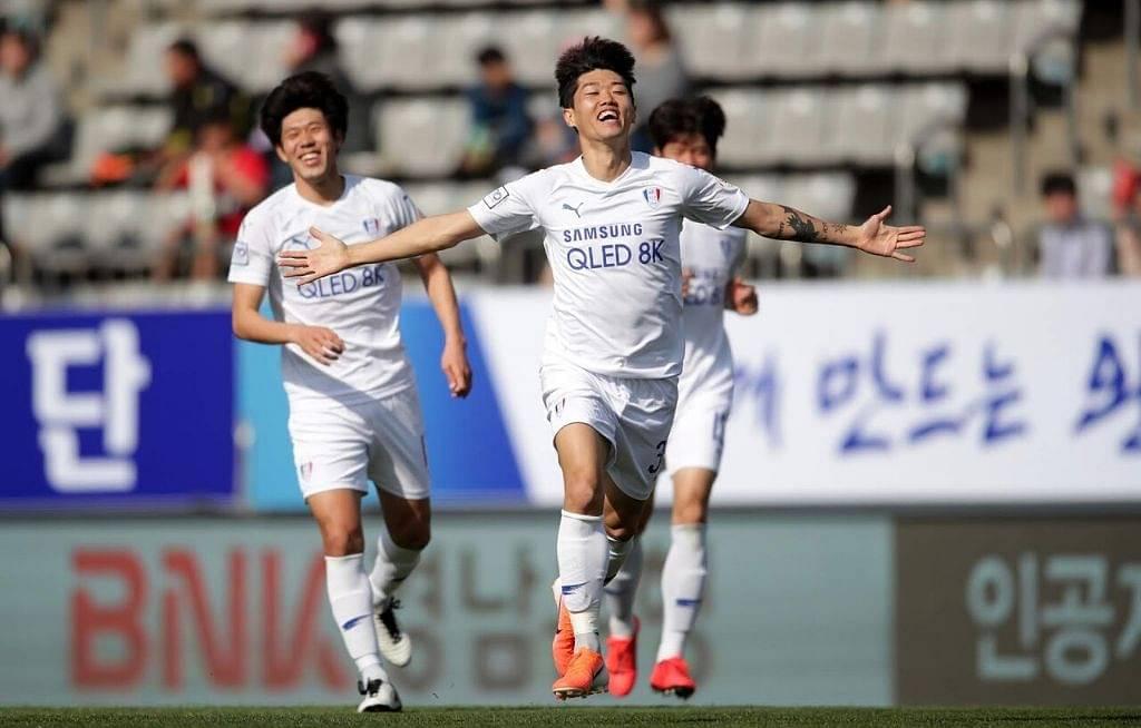 PHG Vs SSB Dream11 Prediction: Pohang Steelers Vs Suwon Bluewings Best Dream 11 Team for Korean League