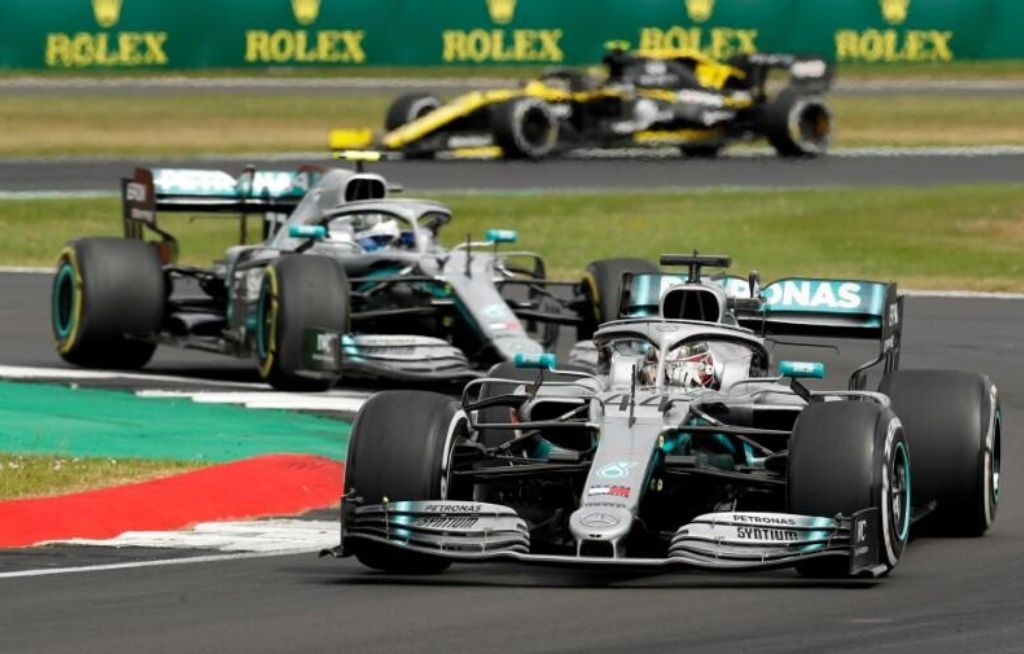 How Does Qualifying Work In F1 Qualifying System Explained The Sportsrush