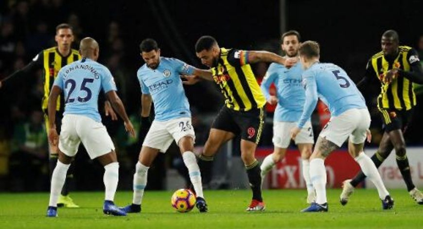WAT Vs MCI Dream11 Prediction: Watford Vs Manchester City Best Dream 11 Team for Premier League 2019-20