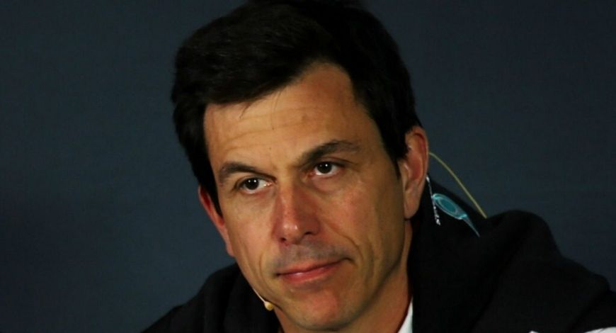 Toto Wolff not impressed with Ferrari and McLaren over public comments on the agreement