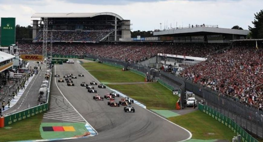F1 Calendar 2020: Germany's Hockenheim confirm they will not host a Grand Prix this season