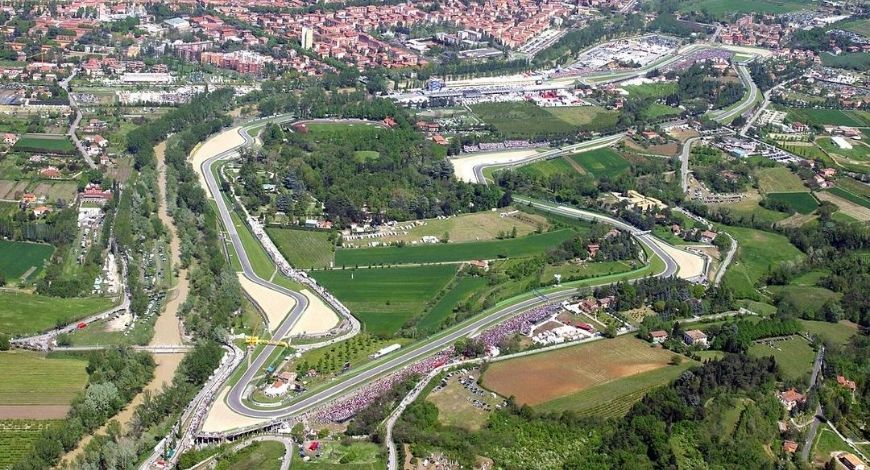 Imola F1 Circuit: All you need to know about the iconic Italian race track making a comeback to Formula One
