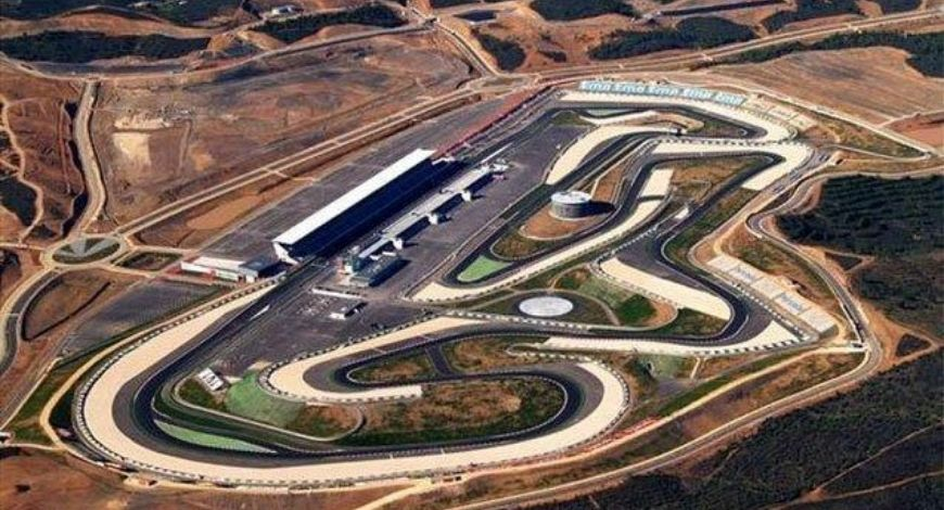 Portimao F1 Circuit: All you need to know about the Portuguese race-track making its debut in Formula One