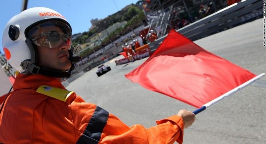 Silverstone Circuit Coronavirus: Controversy erupts as marshals to be denied testing for Covid-19