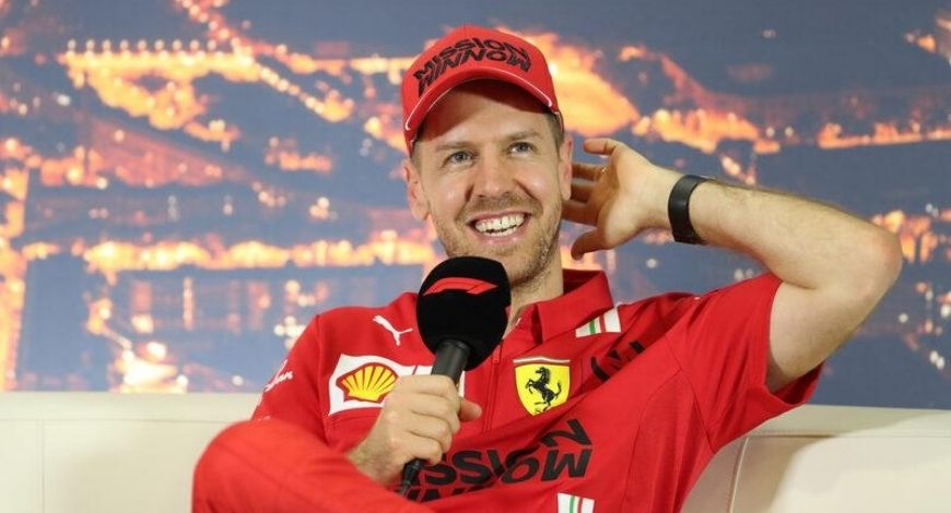 Sebastian Vettel to Aston Martin: German F1 Driver to sign deal with new team in next week's Belgian GP